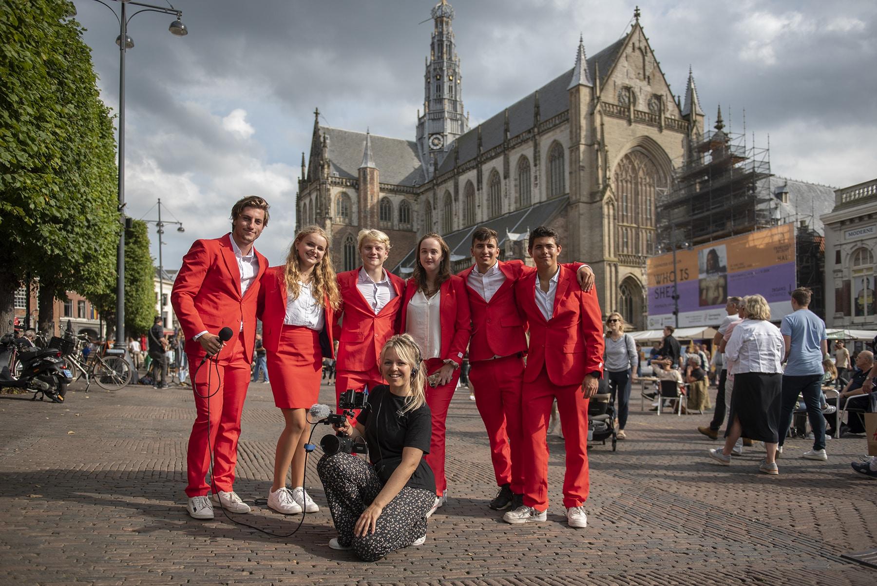 Haarlem Shopping Weekend Haarlem